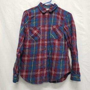 Old Navy Plaid Classic Shirt